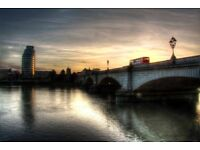 Putney, London - au pair!