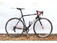 Cinelli Experience Centaur, 54cm, as good as new, with full kit, worth £1600