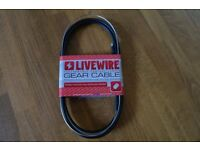 Mountain Bike Hybrid Bike Racing Bike Quality Universal Gear Cable Stainless Steel Wire Can Deliver