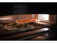 Full time pizza chef required Tooting Bec