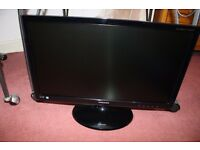 "22"" Samsung Full HD LED PC Monitor"