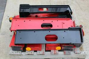 REAR LIGHT BARS TAKE OFF EX WESTERN STAR Ravenhall Melton Area Preview
