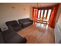 LARGE 4 BEDROOM HOUSE TO RENT STAG LANE, NW9 - NO FEES TO TENANTS
