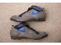 Nike Pooh Bah SPD shoes size 10 mens