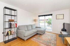 1 bedroom flat in Wandsworth Road, London, SW8 (1 bed) (#1010492)