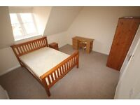 * Large Double En-Suite Room to Rent close to City Centre *All Bills Included*