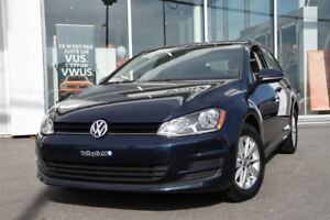 2015 Volkswagen Golf 1.8 TSI AUTOMATIQUE