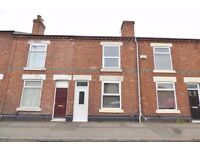 IMMACULATE 2 BED HOUSE, NEWLY RENOVATED ON UPPERMOOR ROAD, ALLENTON (SHELTON LOCK SIDE)