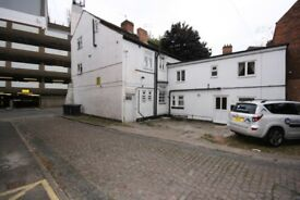 Beautiful and cosy 2 bedroom maisonette right near Derby city centre. En Suite in master bedroom.
