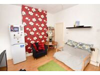 One large double bedroom in houseshare - Fallowfield