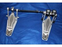 PDP (by DW) Model PDP-502 Double Bass / Kick Drum Pedal