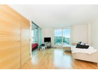 Live in Luxury - Amazing 2 bed 2 bath available ASAP - St Georges wharf