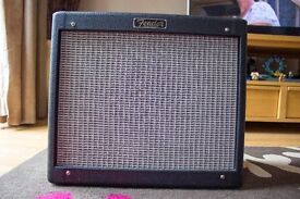 Fender Blues Junior III 15w Valve Amp: A fantastic sounding amp!