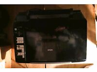 *CHARITY SALE* Epson Stylus all in one PRINTER, SCANNER, COPIER