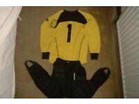 Goal keeper kit (NEW)