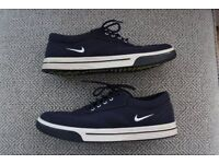 Nike Golf Shoes Size 7