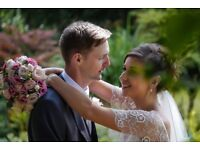 Leicester Wedding Photography - 50% off for a limited time only.