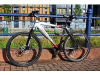 Bike for sale very good Carrera Vulcan Bike location Polwarth