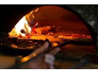 Calling All Pizza Chefs - We Need You!!