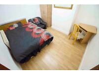 GREAT PRICE Double Room, Christmas Offer, Fully Furnished, ALL bills included, Zone 3!