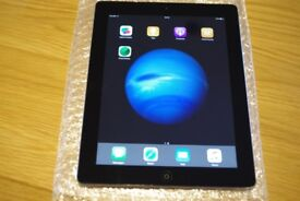Apple iPad 3 32GB, Wi-Fi & cellular unlocked in excellent condition A1430