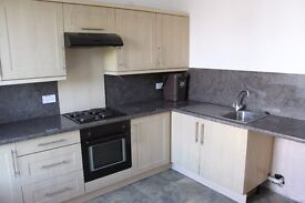 Brechin, DD9 6AF. Large 2 bed flat, great cond'n & locat'n, modern elec heat, dble glazed £425 pcm