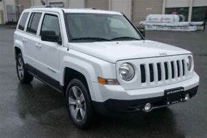 2016 Jeep Patriot OWN FROM $88 Bi-WEEKLY! 2 TO CHOOSE FROM