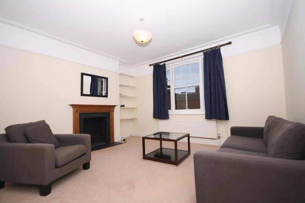 BEAUTIFUL AND VERY SPACIOUS TWO BEDROOM FLAT WITHIN THE PRESTIGOUS QUEENS CLUB GARDENS DEVELOPMENT!