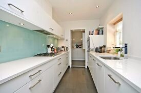 Including All Bills - Double Room to rent in Ealing Broadway Furnished or Unfurnished & Available