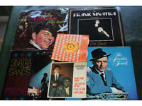 Frank Sinatra vinyl for sale