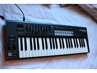 Unused Novation Launchkey 49