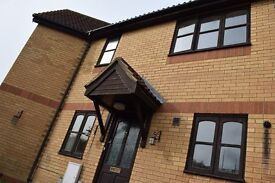 3 bed house with en-suite to let. Available Now
