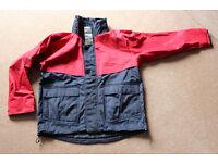 Windward sailing jacket Medium - AS NEW