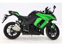 2015 Kawasaki Z1000SX ---- Price Promise !!!! ----