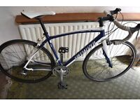Specialized Secteur (Not carrera treck cannodale ) road bike