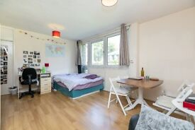 Large 3/4 bedroom apartment to rent in Camden Town! Perfect for students UCL/KINGS/LSE/RVC! £630PW