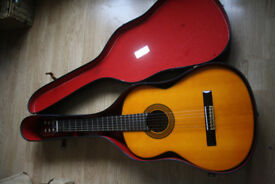 FENDER GUITAR FC20. Classic Accoustic guitar.