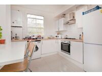 Large 3/4 Bed Maisonette Ideal for Students/Sharers in Holloway. Spacious kitchen & shared garden