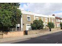 Spacious two double bedroom garden flat Hackeny E9. Call Robert now on 02037731221