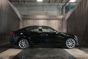 2013 Lexus IS 250 AWD w/ XENON'S / LEATHER / SUNROOF