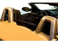 BMW Genuine Center Wind Deflector Roadster 54 34 7 117 746