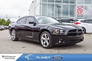 2012 Dodge Charger SXT|HTD SEATS|CRUISE CTRL|PWR SEAT|BLUETOOTH