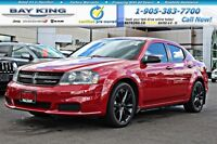 2013 Dodge Avenger Must see! Sale price on now here at Bay King!