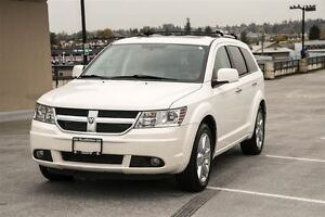2009 Dodge Journey R/T LANGLEY LOCATION 604-434-8105