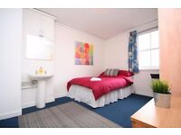 1 Bed within 7 Bed HMO Apartment, Block B, Waterfront Campus, Greenock