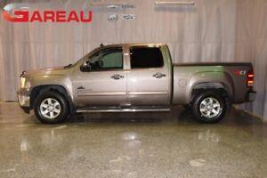 2013 GMC SIERRA 1500 4WD CREW CAB 4X4 - SLE - CREW CAB - 5.3L -