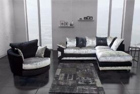 ** Brand New Dino Corner and 3 & 2 Seater Sofa available for sale in different colors **