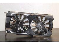 Saphire Radeon RX 460 2GB