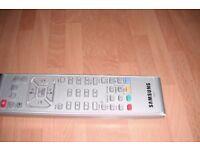 TV Remote for Samsung LW15E23CS