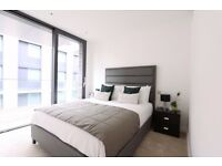 BRAND NEW 3 BED 3 BATH 2 BALCONIES, POOL, 7th flr, CONCIERGE, NEW DLR IN CATALINA HOUSE, E1 EPE
